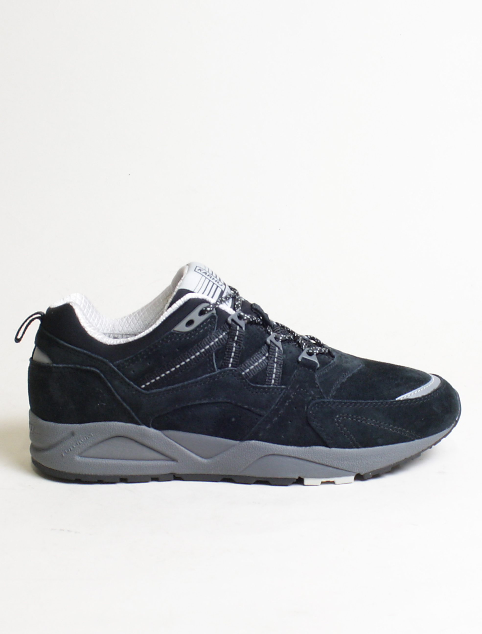more photos 3de7d 70b0b Karhu Fusion 2.0 Black Black