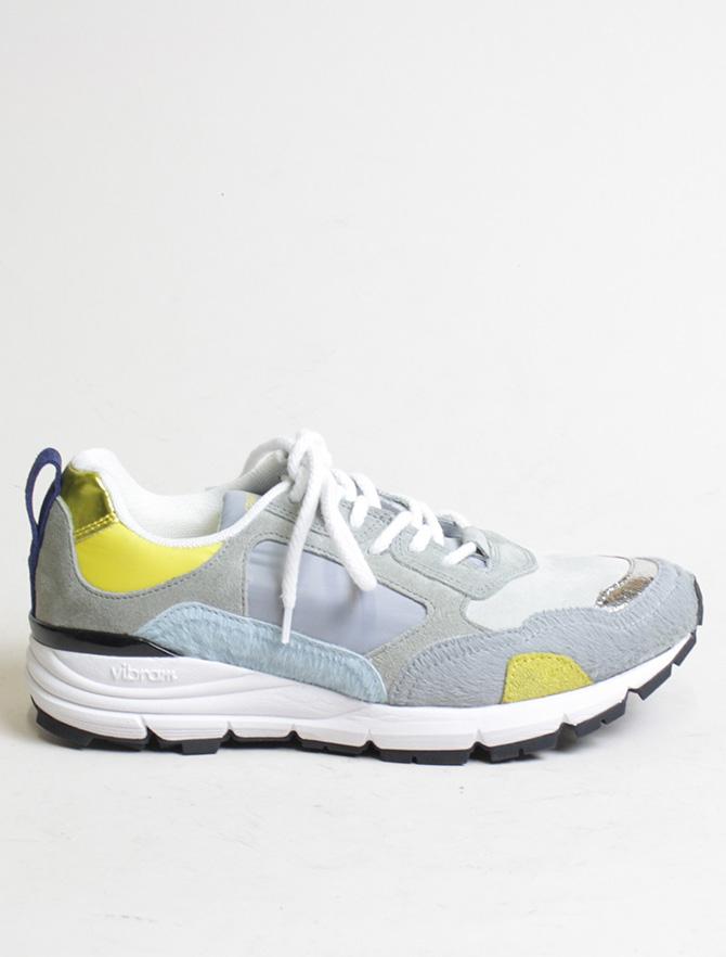 D'Acquasparta sneakers DSQ 3000 W Kebir grey