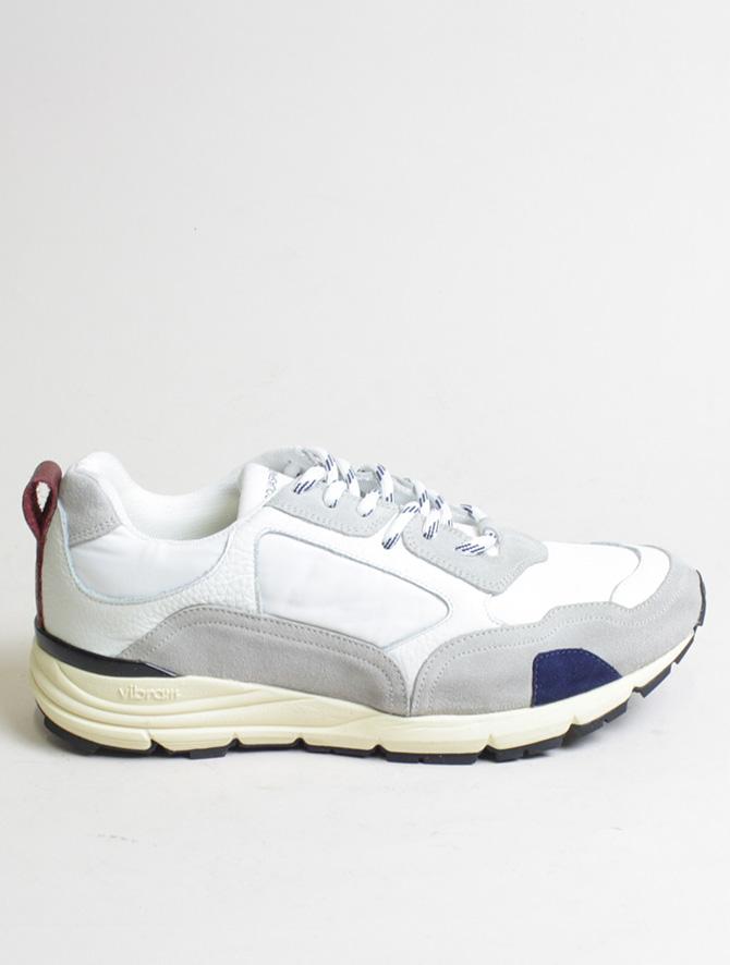 D'Acquasparta sneakers DSP 3000 Seta bianco