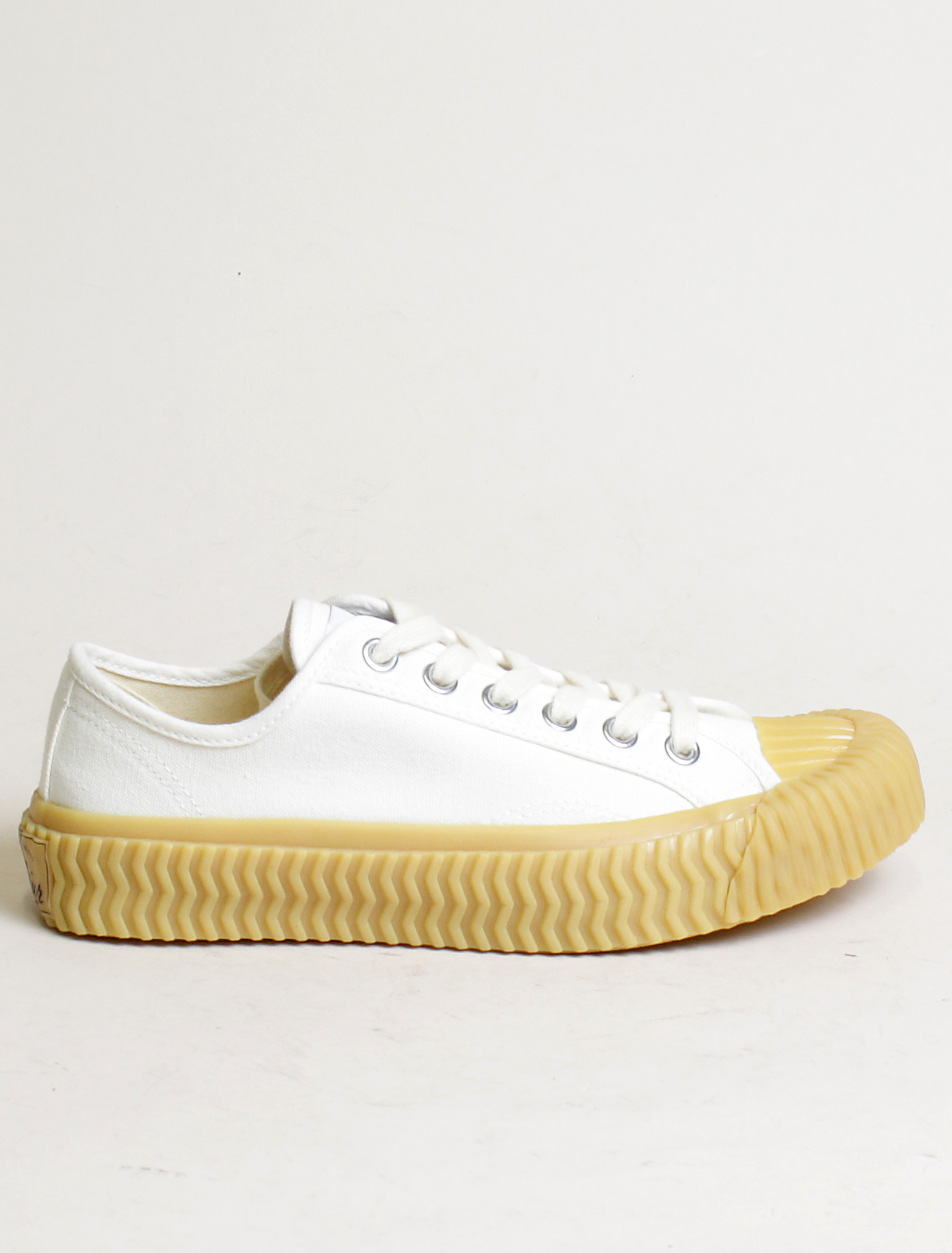 0fcd615e4364 Excelsior sneakers Bolt Lo Shoes Off White rubber sole steam white