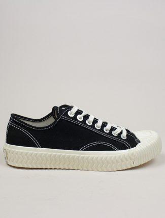 Excelsior sneakers Bolt Lo Shoes Off White rubber sole carbon black