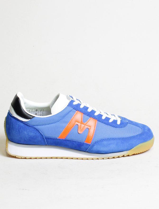 Karhu sneakers Championair Blue Aster Flame