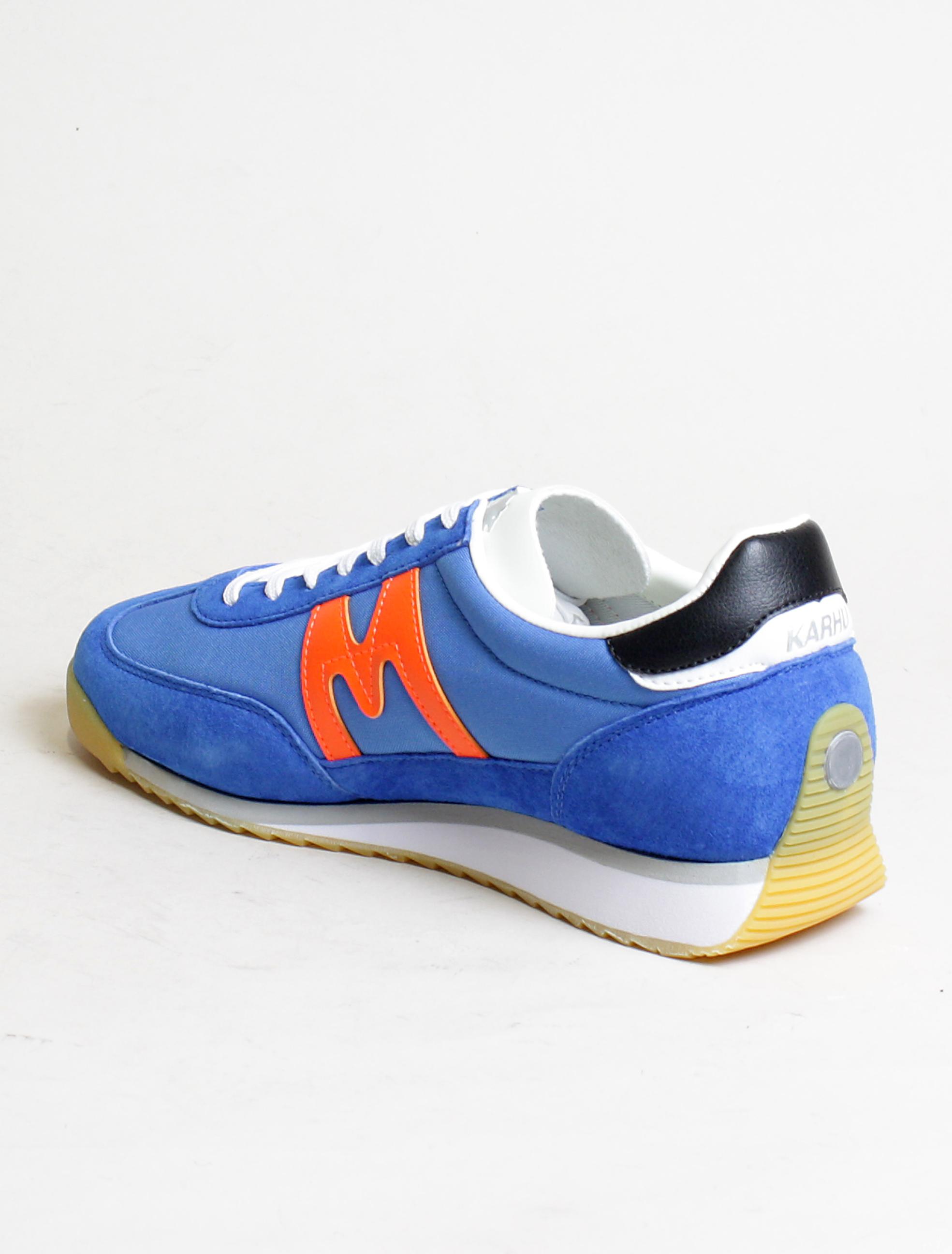 Karhu sneakers Championair Blue Aster Flame interno