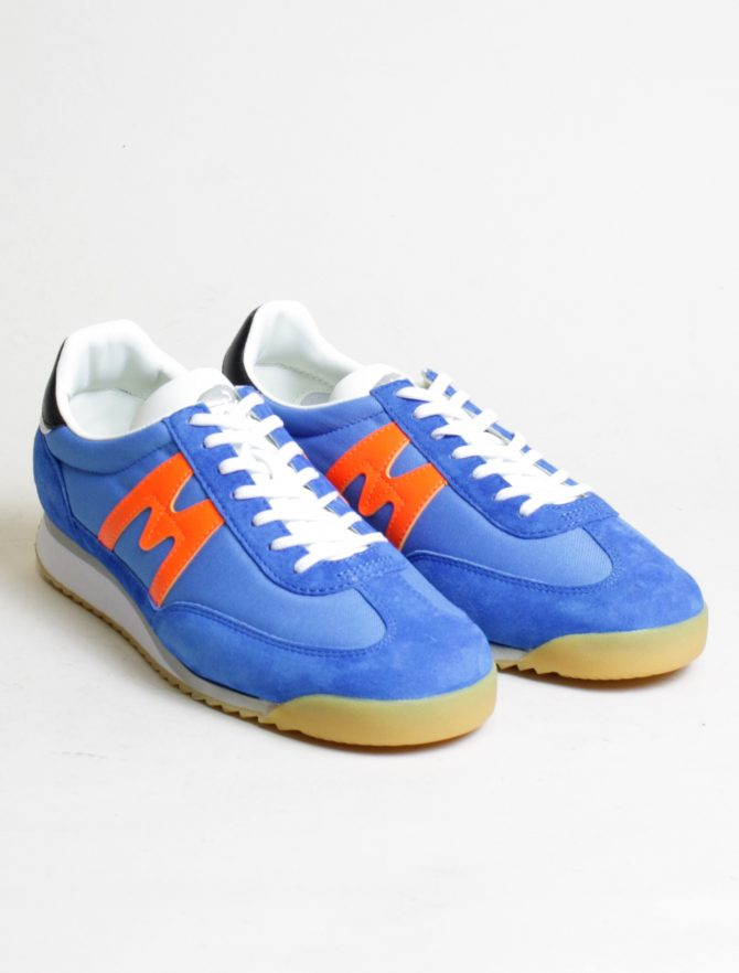 Karhu sneakers Championair Blue Aster Flame paio