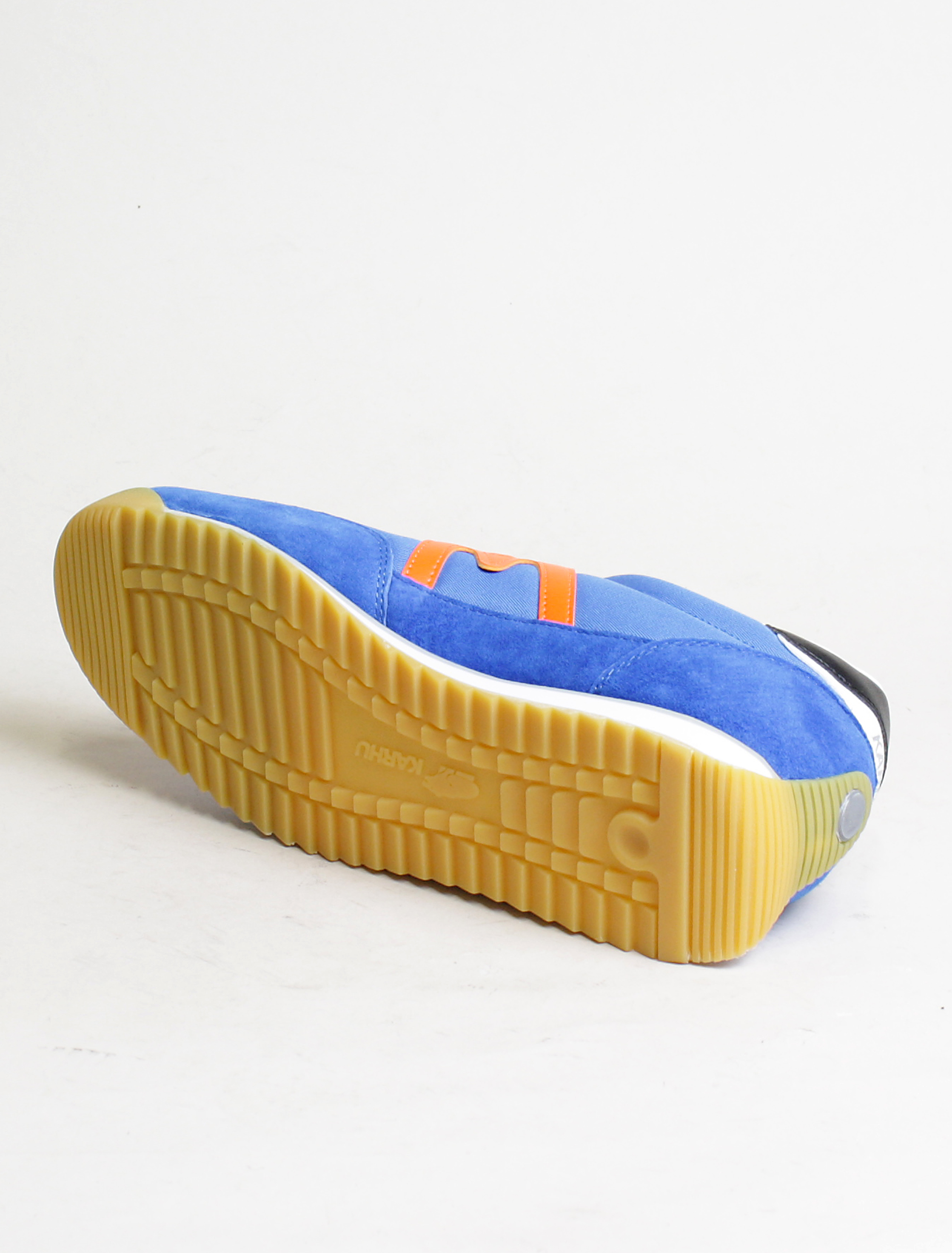 Karhu sneakers Championair Blue Aster Flame suola