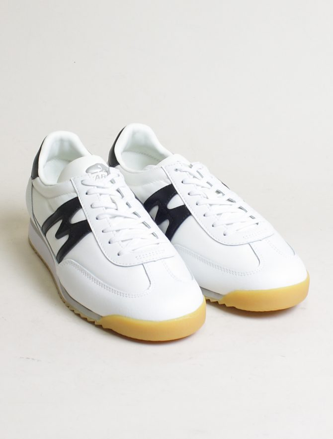 Karhu sneakers Championair white black paio