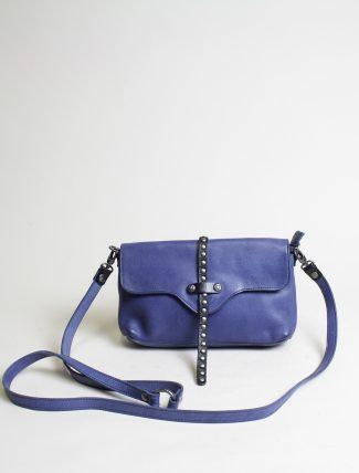 Re-Hard borsa 5501 tracolla blu