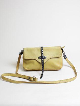 Re-Hard borsa 5501 tracolla giallo