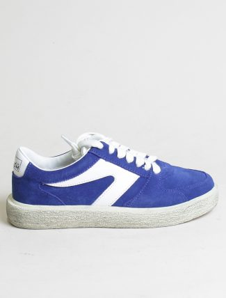Walsh sneakers 18F042 Blue White