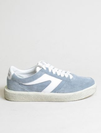 Walsh sneakers 18F042 Denim White