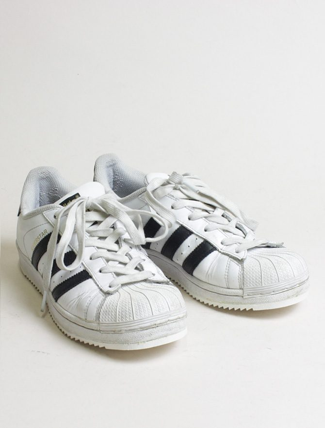 the latest 0077d f3dc6 Repair - adidas superstar customized