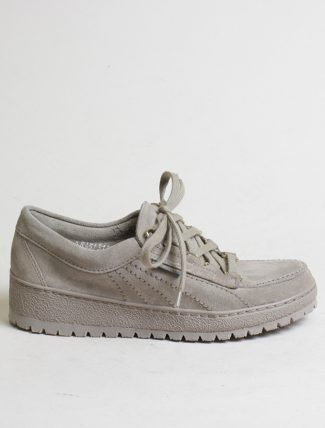 Mephisto Originals Lady suede light taupe