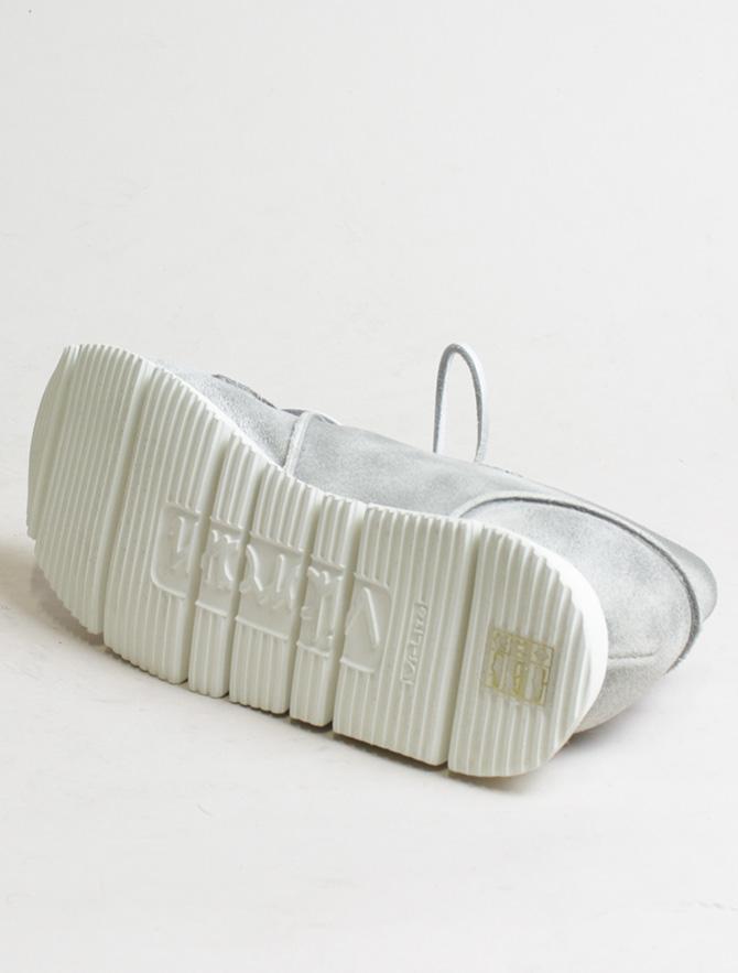 Buttero B6081 Carrera bianco matera suola