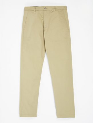 Universal Works Aston Pant Twill Camel