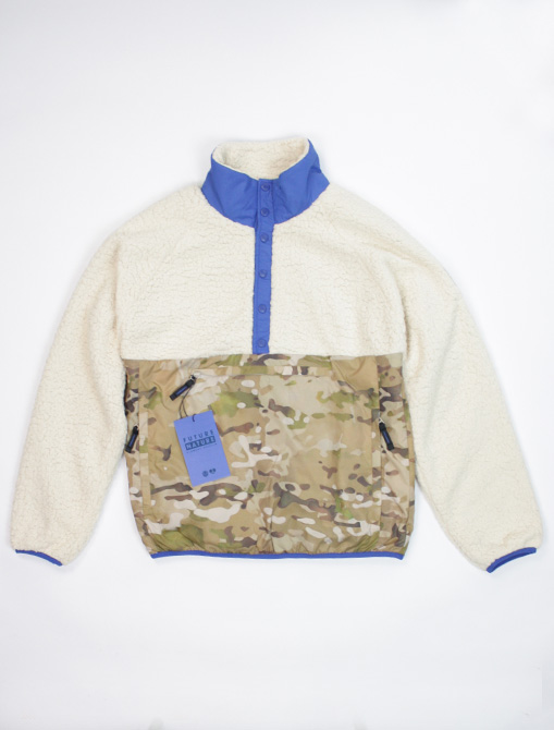 Griffin x Element Mountain Sherpa