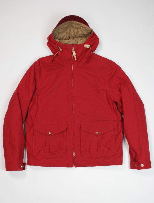 Manifattura Ceccarelli Blazer Coat Red