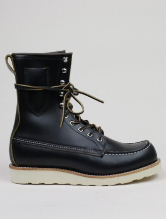 Red Wing 8829 Billy Boot Limited Edition