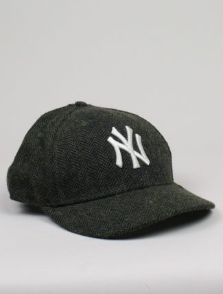 New Era Cap 9Fifty MLB Tweed NE