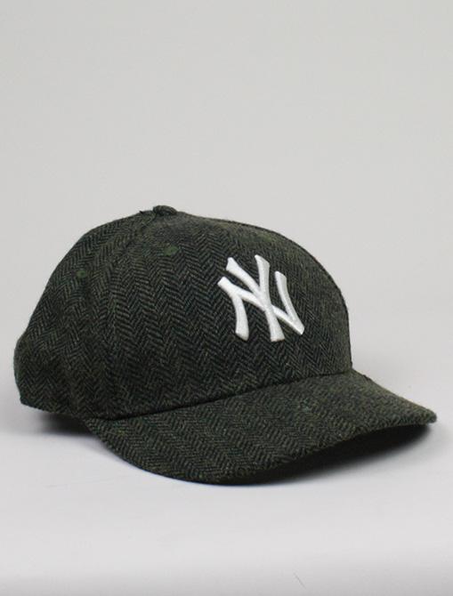 New Era Cap 9Fifty MLB Tweed NE