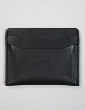 Red Wing 95139 Card Holder Black