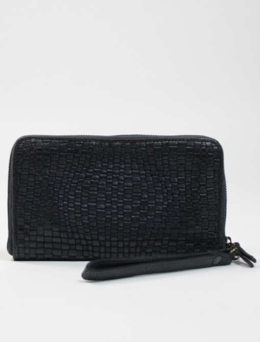 Rehard BS6306 dark blue wallet