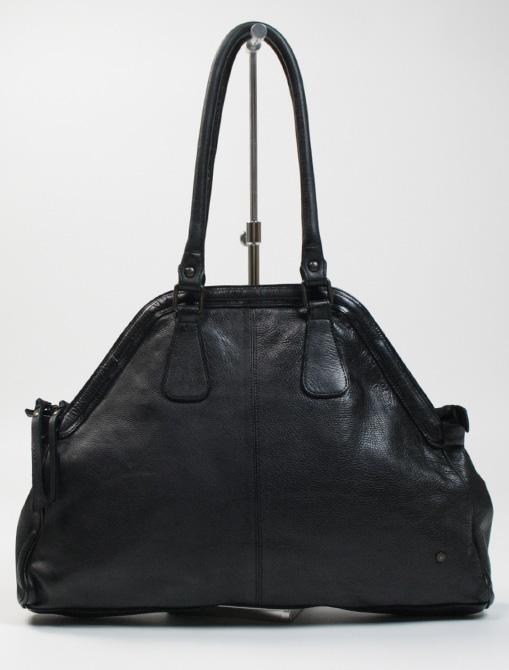 Rehard BS6401 black shoulder bag