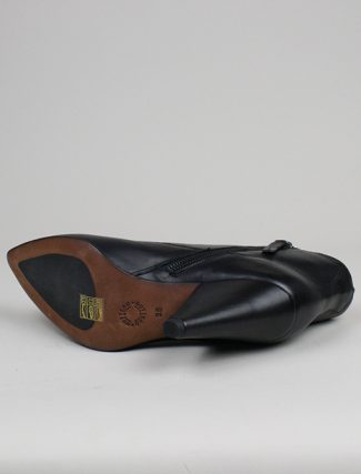 Buttero B7221 Rose Nero sole detail