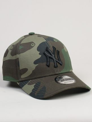New Era Cap 9fifty camouflage