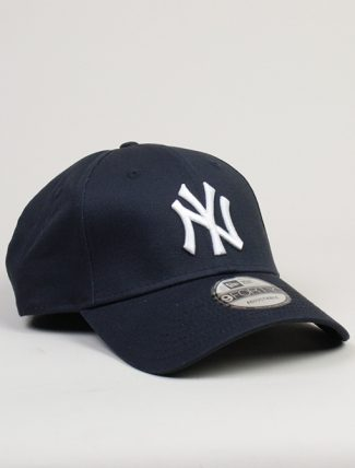 New Era Cap 9fifty nyy navy