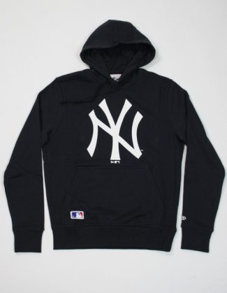 New Era Team Logo Hoody Ney Yan Nvy