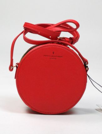 Pauls Boutique Annabel Red