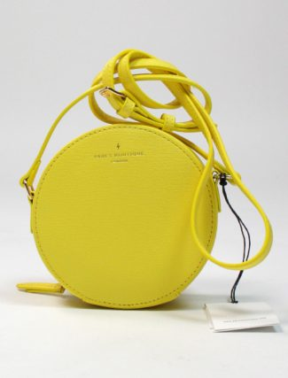 Pauls Boutique Annabel Yellow