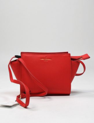 Pauls Boutique Blythe Red