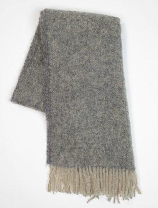 Camerucci sciarpa 4923 grey