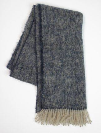 Camerucci sciarpa 4923 Blue