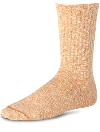 Red Wing 97242 socks cotton rag Hay White