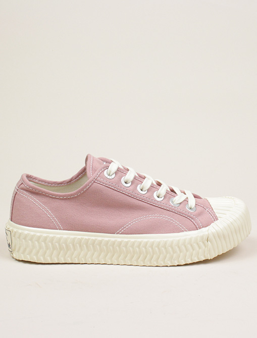 Excelsior Sneakers Bolt lo shoes Pink Canvas