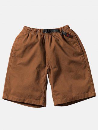 Gramicci Original G Shorts Mocha