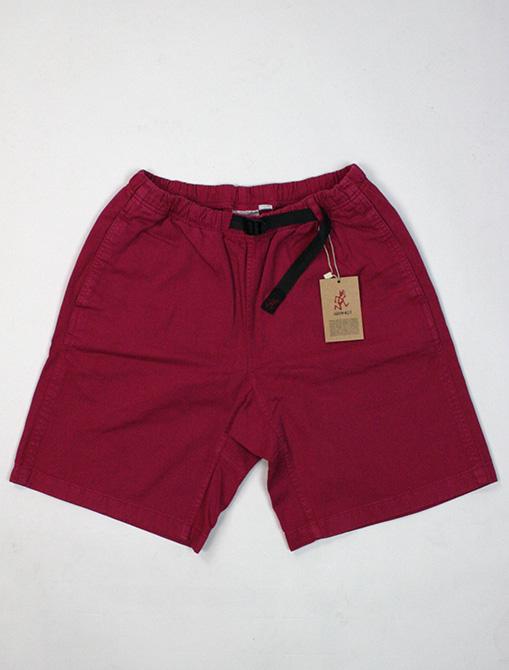 Gramicci Original G Shorts Raspberry