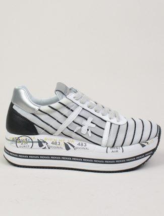 Premiata sneakers Beth 4627 righe