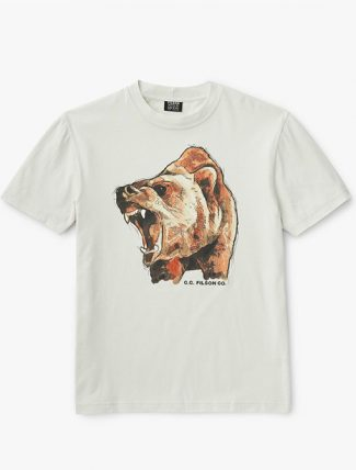 Filson Lightweight T-shirt bear