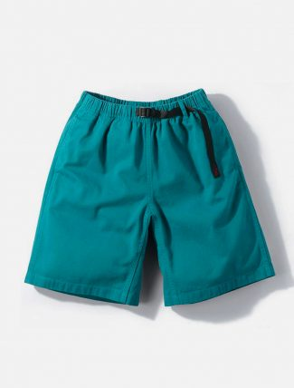 Gramicci Original G Shorts Teal