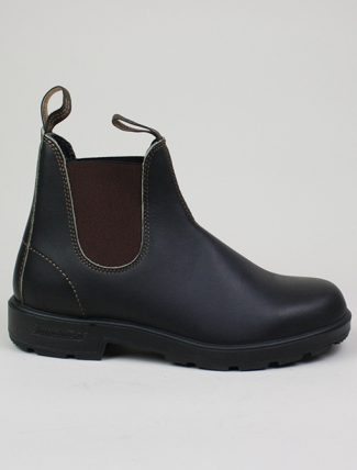 Blundstone 500 Original Series Stout Brown