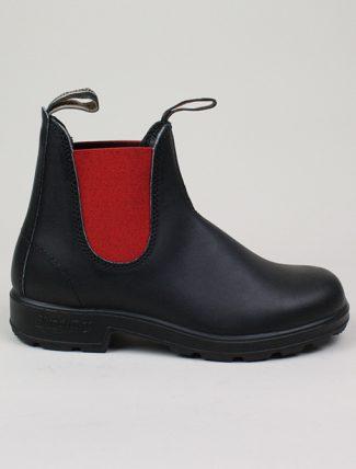 Blundstone 508 Original Series Voltan Black Red