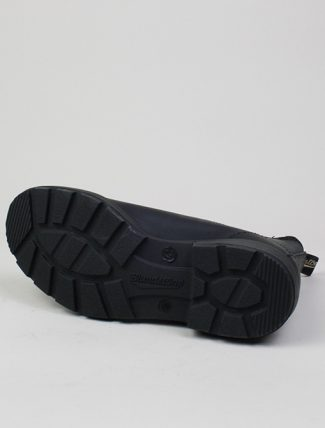 Blundstone 510 Original Series Voltan Black sole detail
