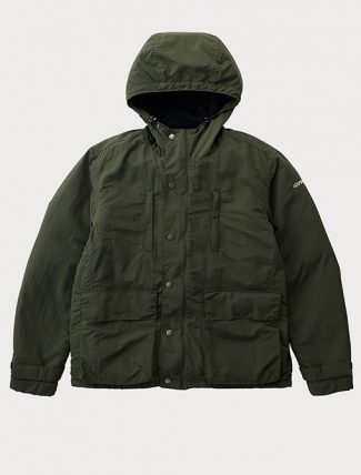 Gramicci Shell Mountain Parka Deep Olive