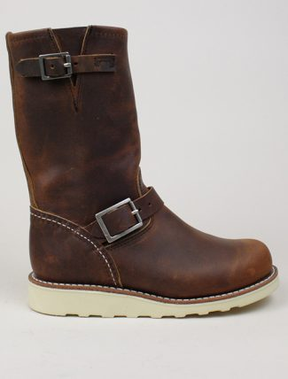 Red Wing 3471 Classic Engineer Copper