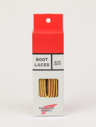 "Red Wing 97151 Taslan Laces Gold Tan ""63"
