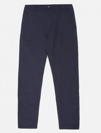 Universal Works Aston Pant Navy Twill