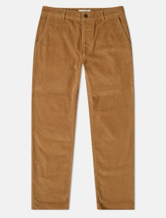 Universal Works Military Chino Cord Taupe